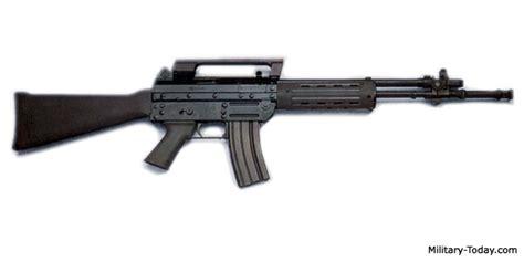 Beretta Ar70 90 Assault Rifle