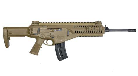 Beretta Arx160 22lr Rifle Review