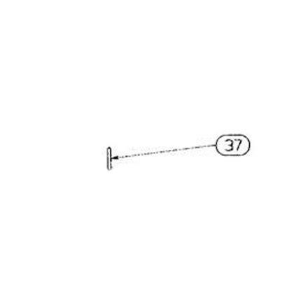 Beretta Ase Cartridge Latch Spring Selective Lever Pin