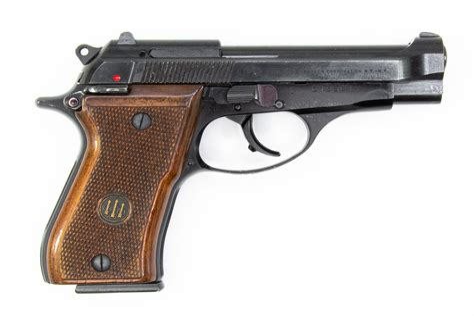 Beretta Auto Pistols 85 Series 85bb Numrich Gun Parts