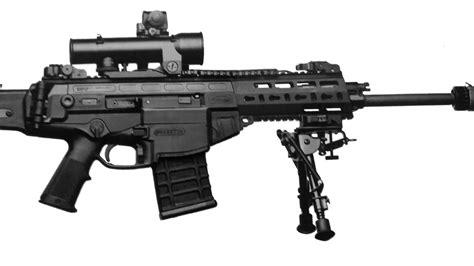 Beretta Battle Rifle