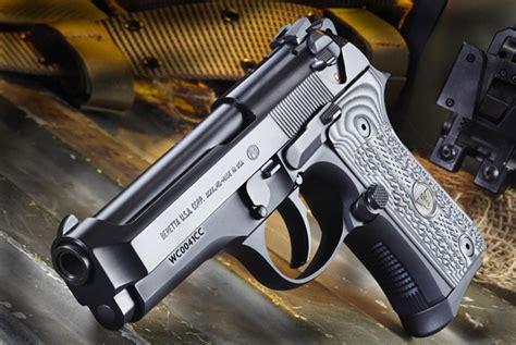 Beretta Customization Wilson Combat