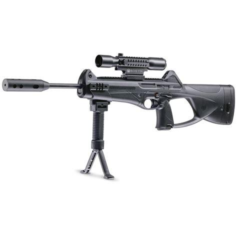 Beretta Cx4 Storm Review Air Rifle