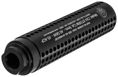 Beretta Cx4 Storm Barrel Shroud