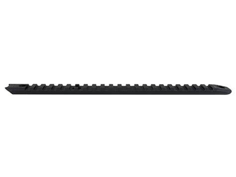 Beretta Cx4 Top Picatinny Rail