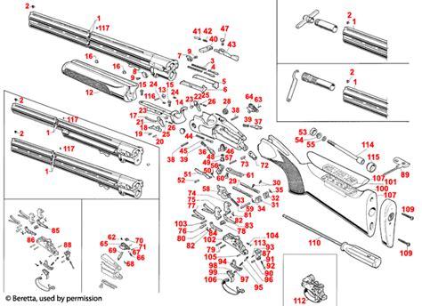 Beretta Dt10 Schematic Brownells Uk