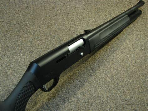 Beretta Fp 1201 Tactical Shotgun