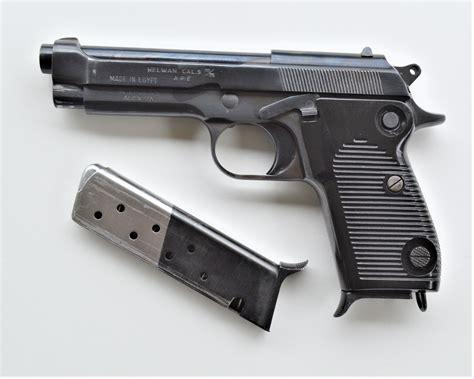 Beretta Handguns History