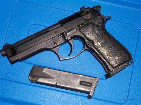 Beretta Handguns Police Equipment Hunters Elite