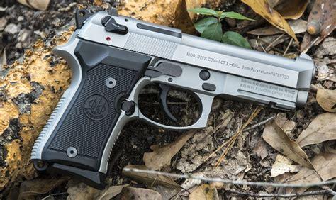 Beretta Inox Compact