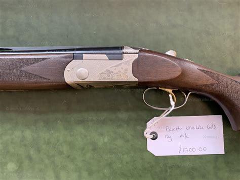 Beretta Lightweight 12 Gauge Shotgun For Sale