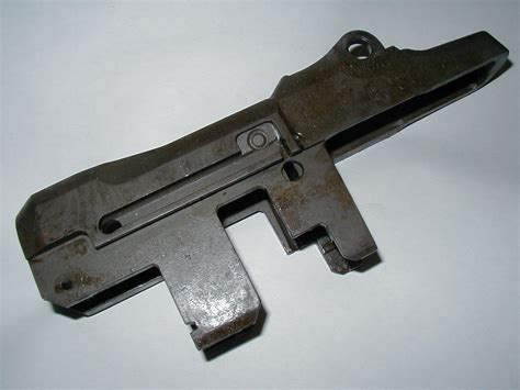 Beretta M1 Garand Receiver For Sale
