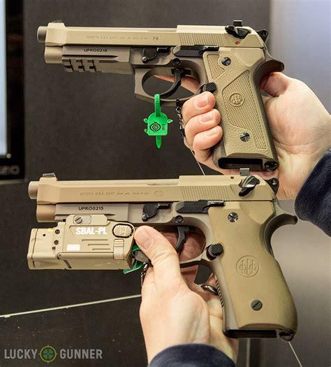 Beretta M9 M9a1 M9a3 Grips Mgw