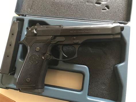 Beretta M92f 9mm