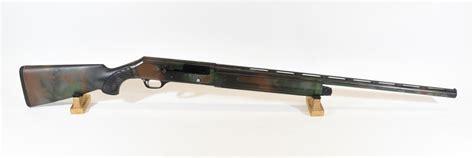Beretta Model 1201f Auto Shotgun