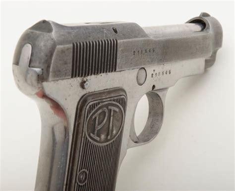 Beretta Model 1919 Pistol Grip Screw