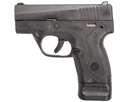 Beretta Beretta Nano.