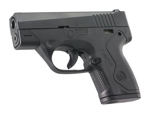 Beretta Nano Concealed Handguns