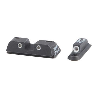Beretta Nano Tritium Night Sights Kit Berettausa Com