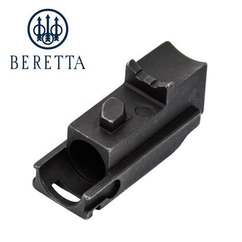 Beretta Px4 Compact Locking Block All Calibers Mgw