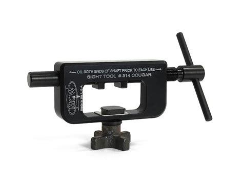 Beretta PX4 Rear Sight MGW - Midwest Gun Works