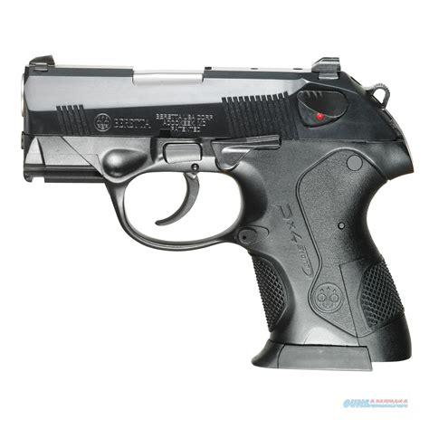 Beretta Px4 Storm Compact 9mm Jamming