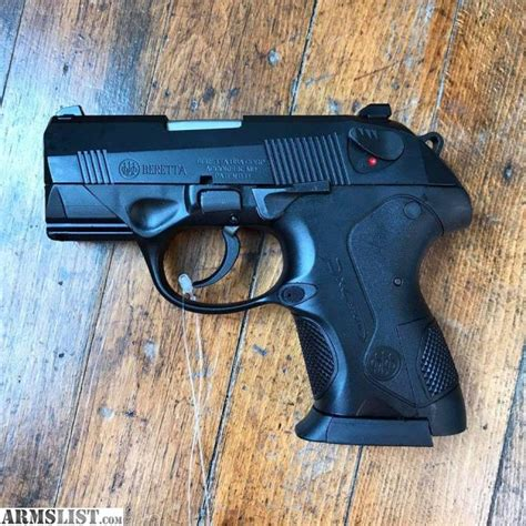 Beretta Px4 Storm Subcompact 9mm For Sale