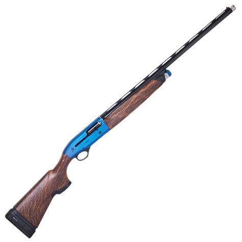 Beretta Semi Auto Shotgun Blue
