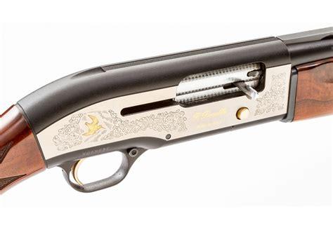 Beretta Shotgun Models History
