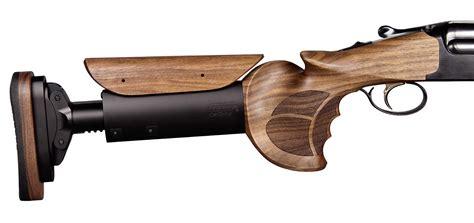 Beretta Shotgun Stock Fitting