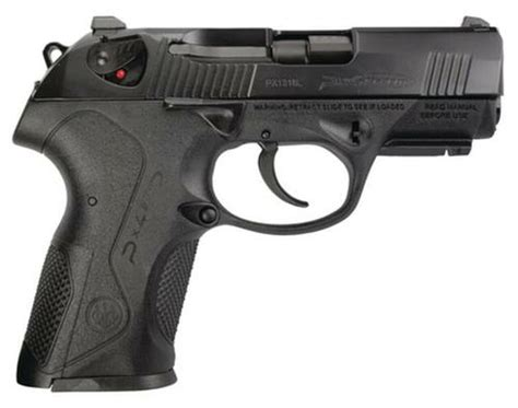 Beretta Small Handgun