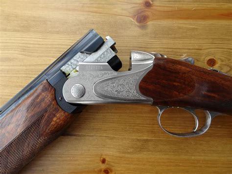 Beretta Sv10 Perennia Shotgun Review