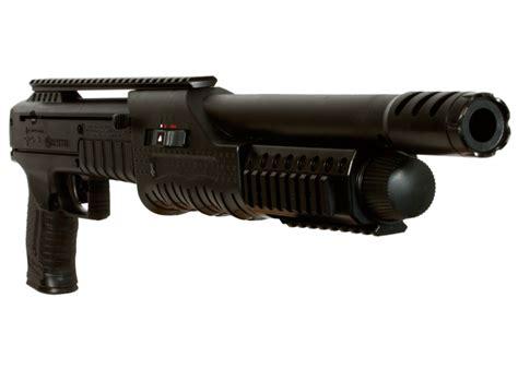 Beretta Sx4 Tactical Co2 Bb Shotgun Air Pistol