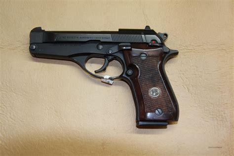 Beretta Tip Up Barrel 9mm