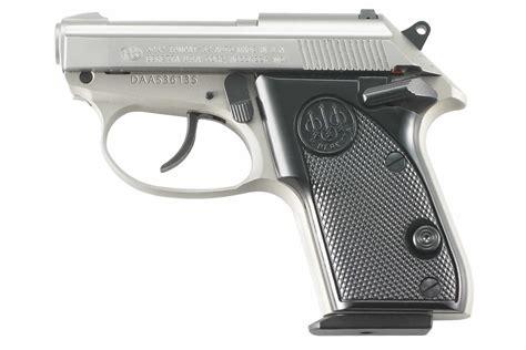 Beretta Tomcat Inox