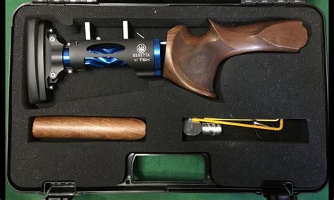 Beretta Tsk Adjustable Ring Combo