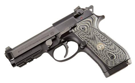 Beretta Wilson Combat 92g Centurion Tactical 9mm
