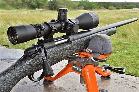 Bergara B 14 Ridge Rifle Review