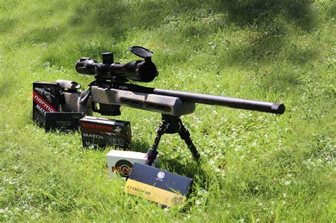 Bergara Premier Long Range Rifle