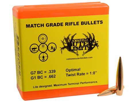 Berger 277 Bullets