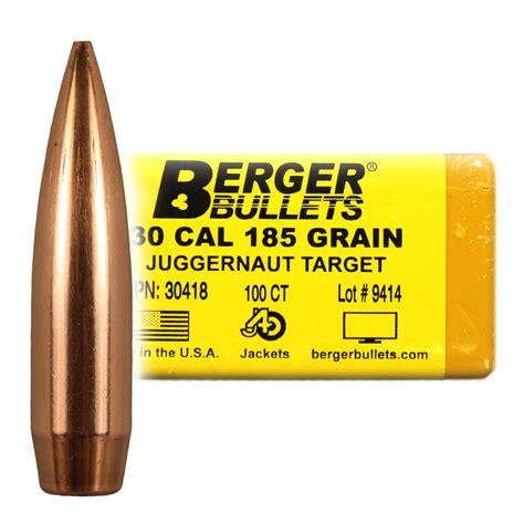 Berger Bullets Amazon