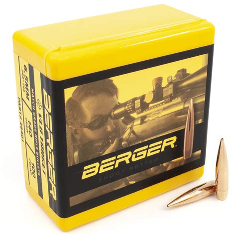 Berger Bullets Berger Bullets Vld Hybrid Sale