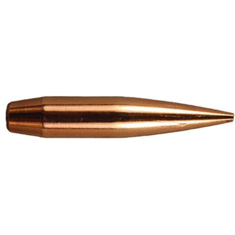 Berger Bullets Elite Hunter Bullets 6 5mm 140gr Hpbt