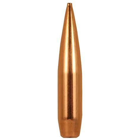 Berger Target Bullets 6 5mm (0 264
