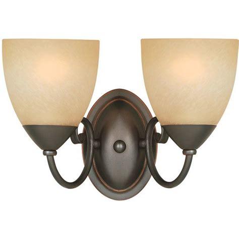 Berkshire 2-Light Vanity Light