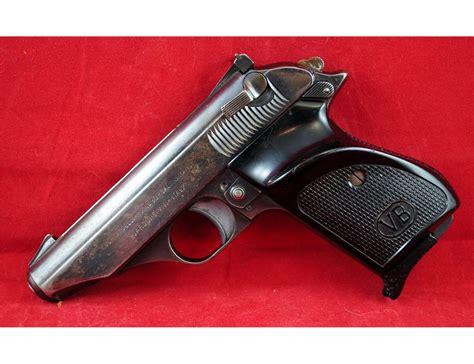 Bernardelli Handguns Model 80