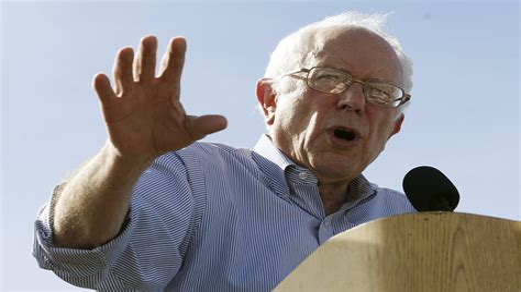 Bernie Sanders Calls For Ban On Assault Rifles 1980s
