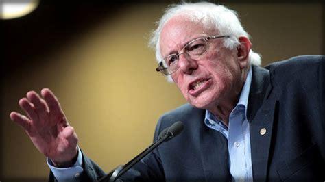 Bernie Sanders Calls For Ban On Assault Rifles Lo