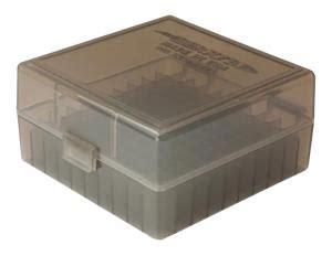 Berrys Ammo Box 223 556 100rd Smoke