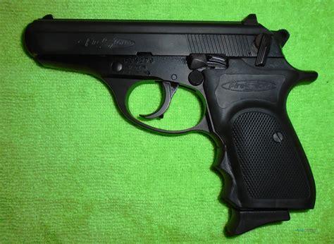 Bersa 380 Firestorm Handgun